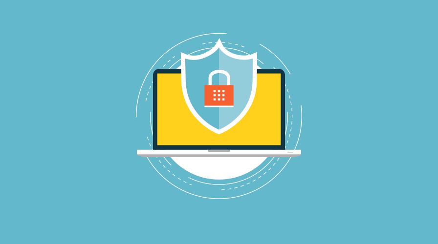 Proteger acceso admin